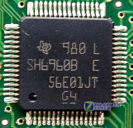 希捷硬盘电机驱动电路图
