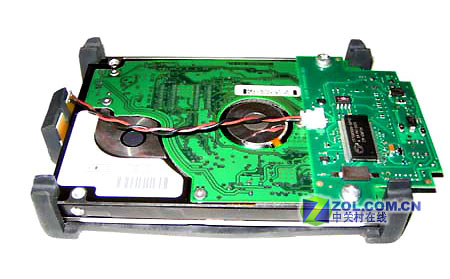 希捷2.5寸40g移动硬盘试用