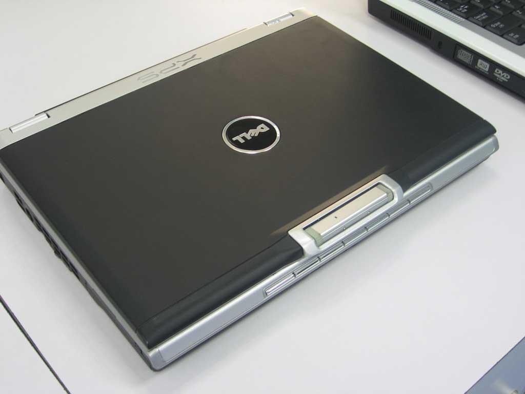 DELL 戴尔XPSM1210笔记本电脑图片