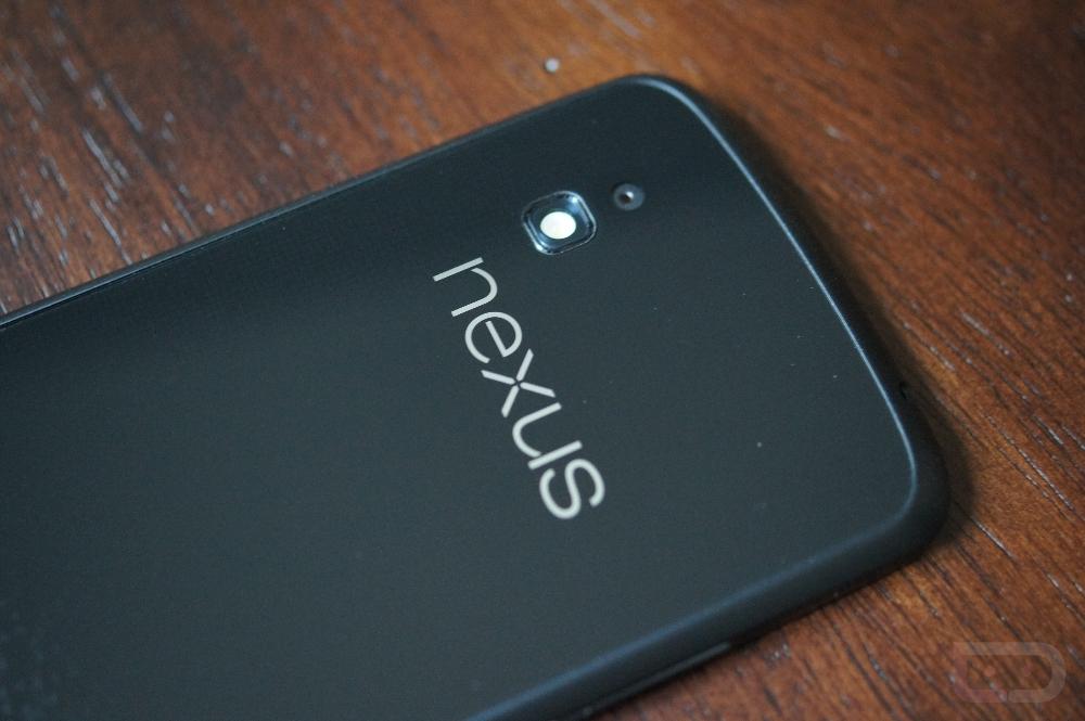 手机平板全涵盖 nexus 4/nexus 10组图