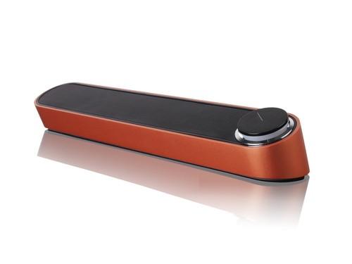 飞俊时尚旋钮 雅兰仕AL-1000笔记本音箱热销