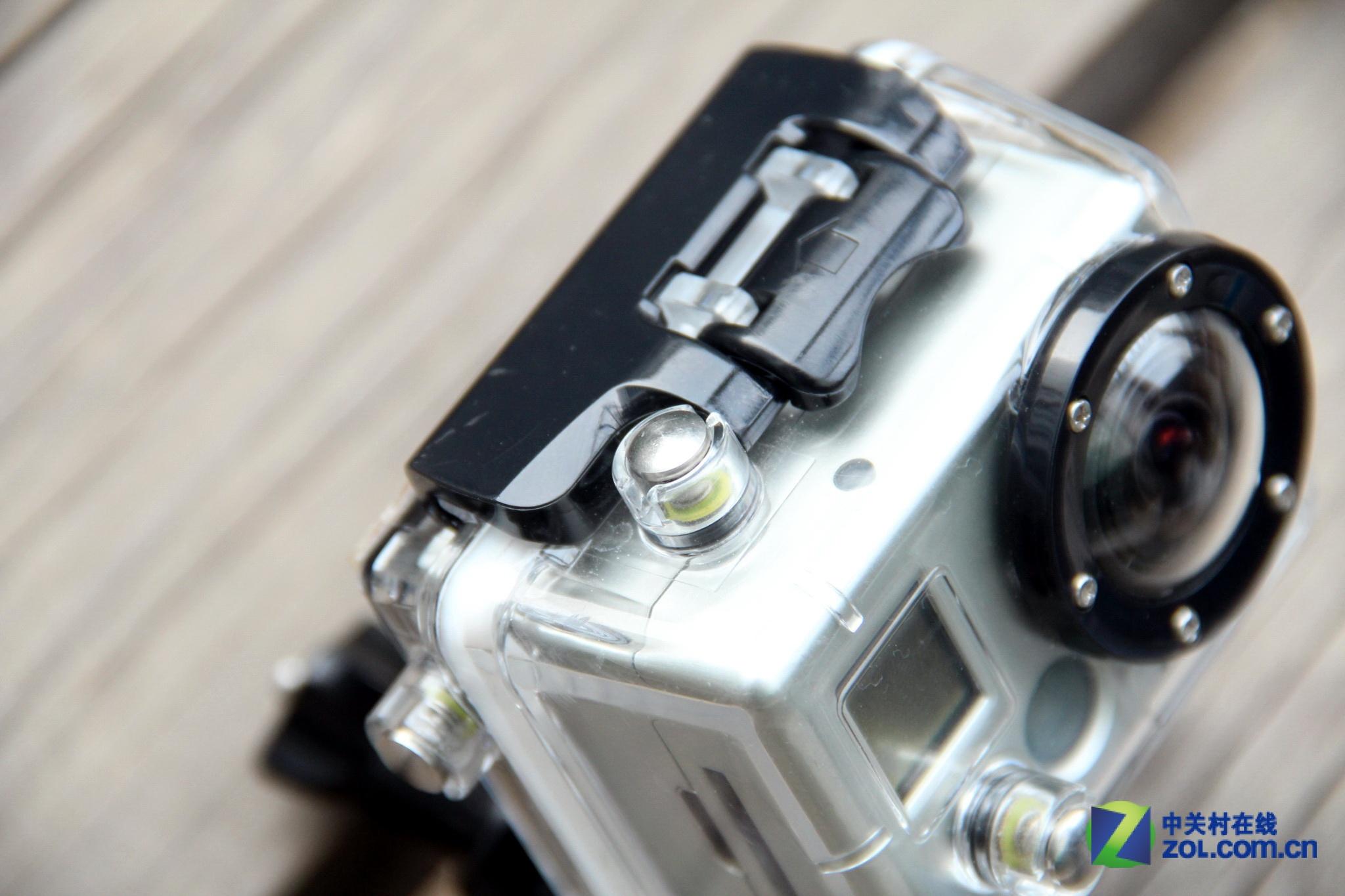 值得学习 gopro户外高清摄像机图赏