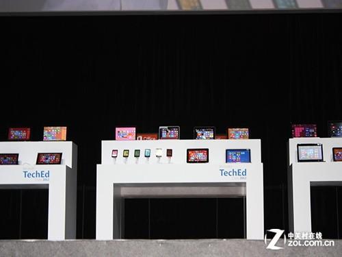 微软谢恩伟:给用户带来耳目一新的体验