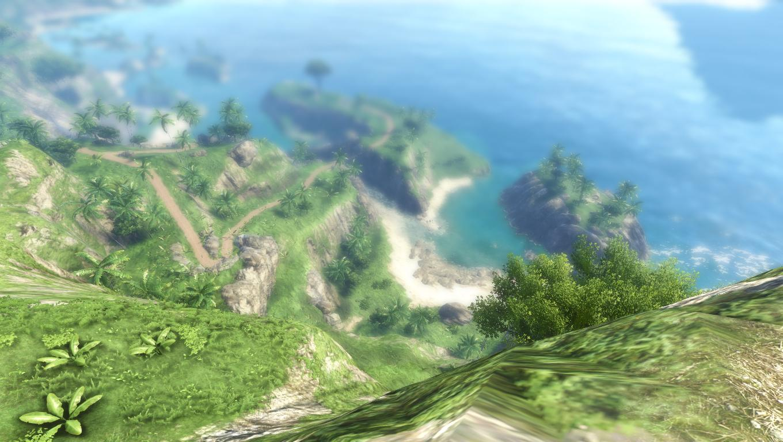 《孤岛惊魂3》rook islands环岛游-第16页-游戏频道
