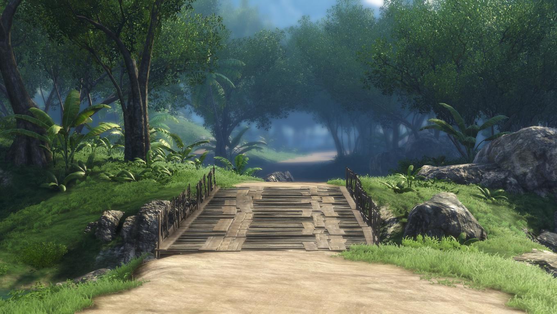 《孤岛惊魂3》rook islands环岛游(21/33)
