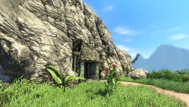 《孤岛惊魂3》rook islands环岛游(32/33)