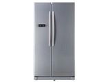 【免费送货 假一赔十】Samsung/三星 RS542NCAEWW/SC 变频对开门冰箱家用双开门风冷无霜 风冷保湿 近0°果蔬抽屉保鲜效果更佳