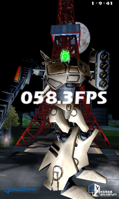 1GHz+500万像斋 副核副卡联想A600e评测