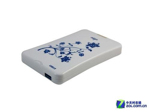 容量正好 京东640G/USB3.0移动硬盘推荐
