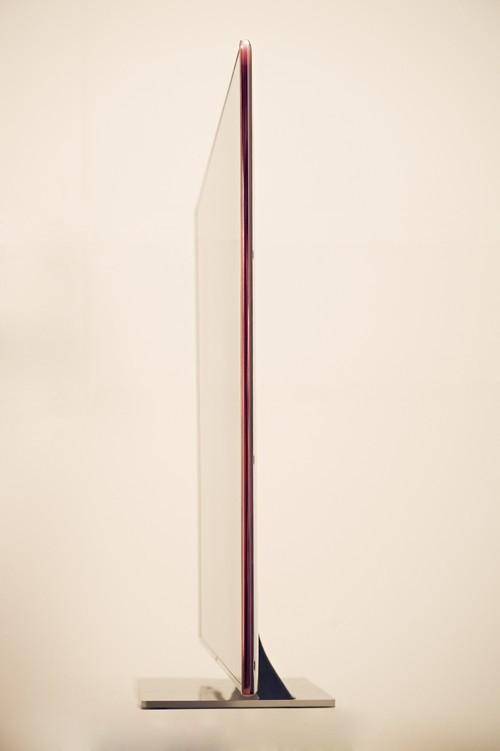 75寸奢华超大屏 三星ES9000 3D液晶图赏