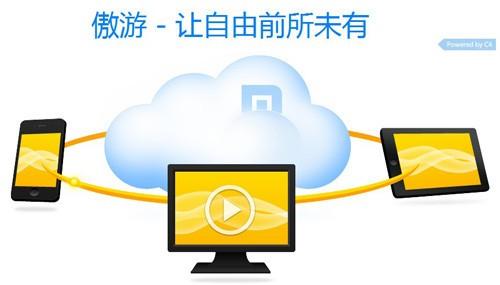 Mac上的最佳选择——傲游云浏览器