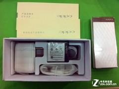 翻盖时尚手机 OPPO U539商家处到货销售