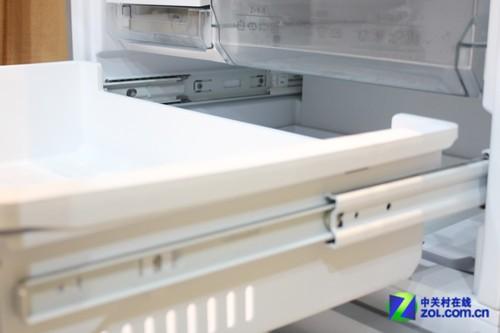 红点设计大奖 西门子零度多门冰箱首测 原创