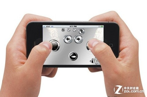 战争迷最爱 可iPhone蓝牙遥控智能坦克