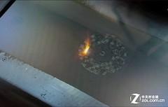 """NASA用3D""""打印""""出L-2X火箭核心部件"""