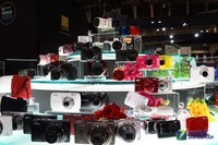 【CP+2013】时尚便携主力军 尼康DC新品一览
