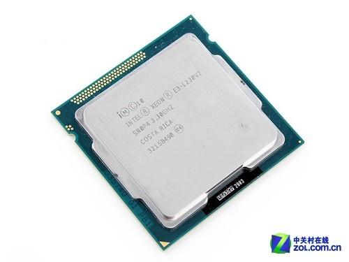 1200元价位首选U 实测至强E3-1230 V2