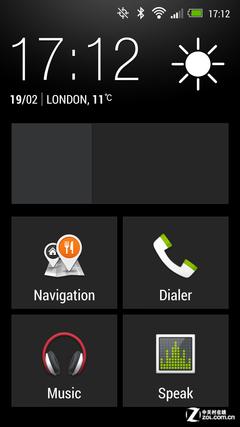 拍照/UI/音效全颠覆 铝制HTC One初体验
