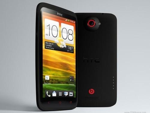 HTC One X/X+/S和蝴蝶 即将迎来Sence 5