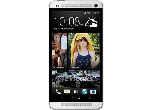 HTC M7终命名