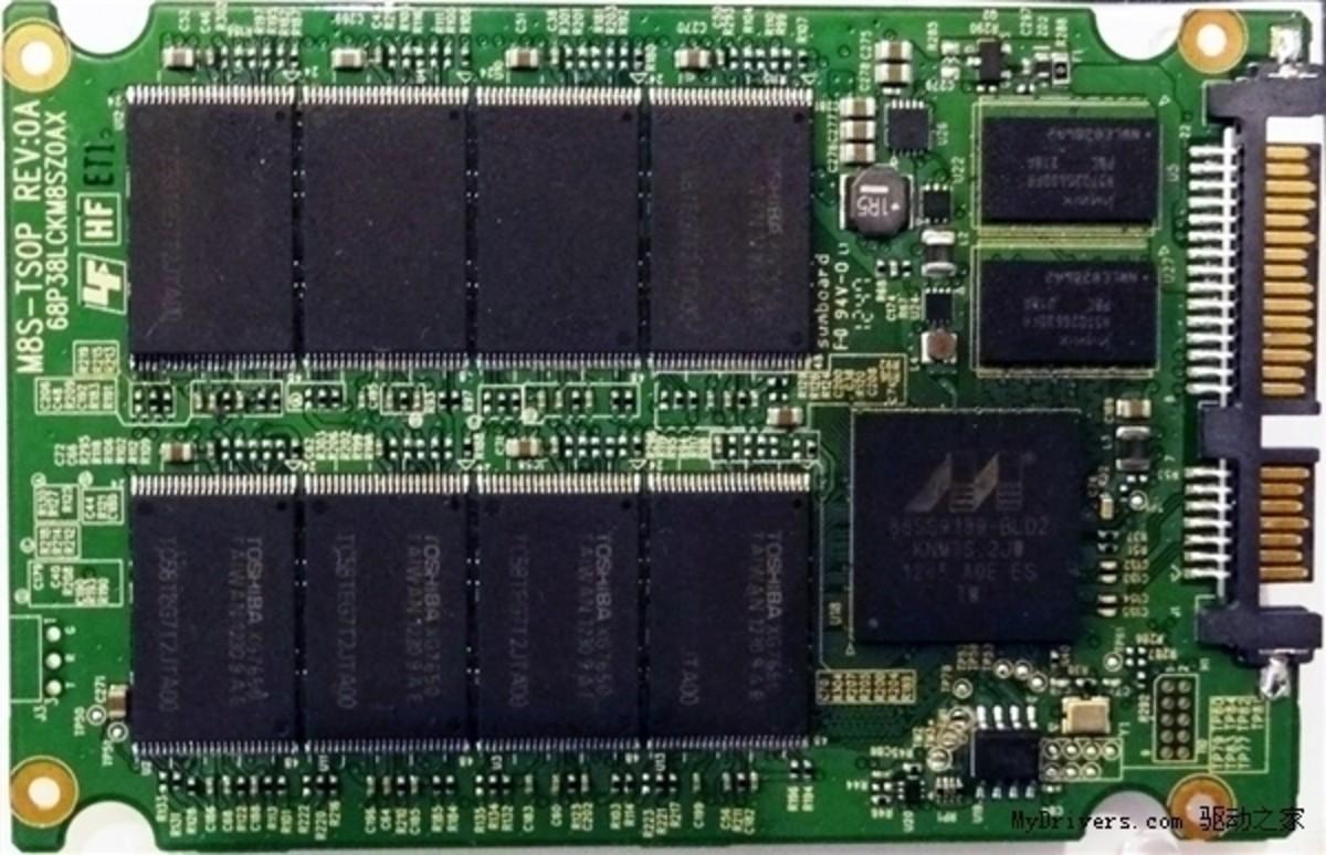 固態硬盤tlc的壽命_固態硬盤tlc的壽命
