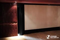 可定制 专业声学设计打造顶级私人影院