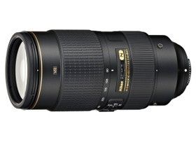 尼康AF-S 尼克尔 80-400mm f/4.5-5.6G ED VR主图