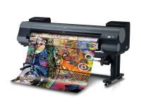 佳能 iPF9410专业绘图仪、12色大幅面喷绘打印、值得购买