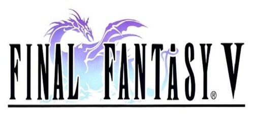 iOS版将至 《最终幻想5》支持简体中文