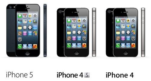 iPhone 5S本季度量产 夏季将正式发布