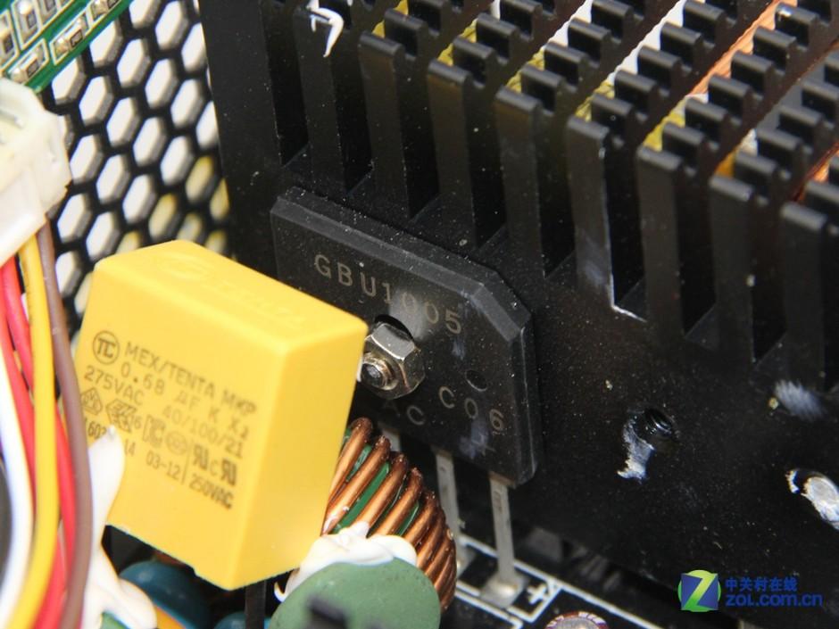 数控电源电路板