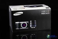 德味复古造型 三星NX300精美外观图赏