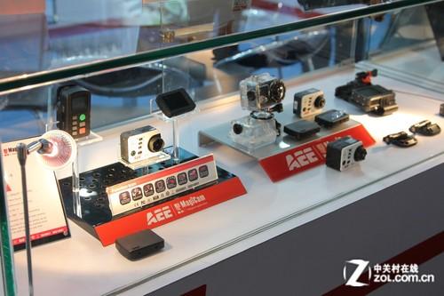 AEE香港电子展