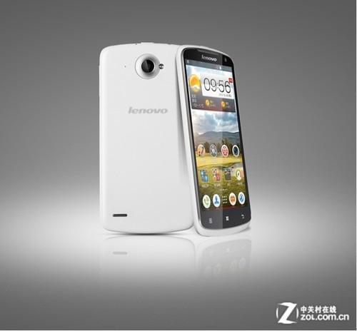 超大屏智能娱乐旗舰 联想S920炫酷上市