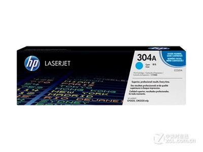 HP 304A(CC531A)