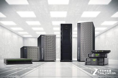 传统服务器重蹈PC覆辙 服务转型成解药