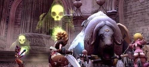 《龙之谷2》已进入研发 预计两年后发布