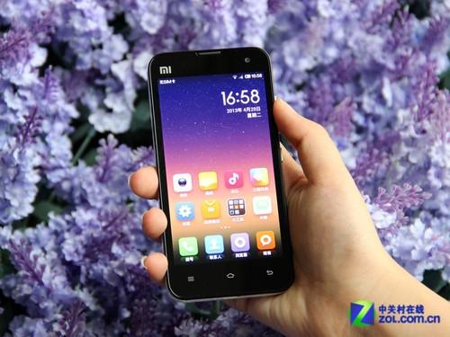 性能拍照都升級 32GB小米手機2S全面評測