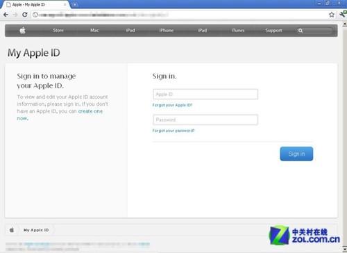 设立100多钓鱼网站 黑客预窃取Apple ID