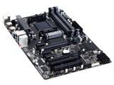 技嘉GA-970A-DS3P整体外观图