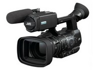JVC GY-HM600EC