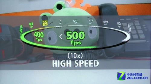 JVC GC-P100评测