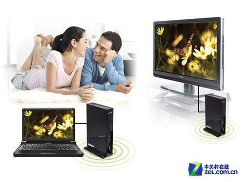 移动终端VS家庭影院 解读无线高清技术