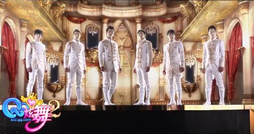 《QQ炫舞2》百万CG 精彩亮点看不停