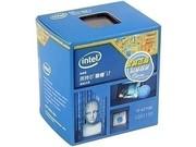 【【官方正 品 假一赔十】Intel 酷睿i7 4770K(盒)