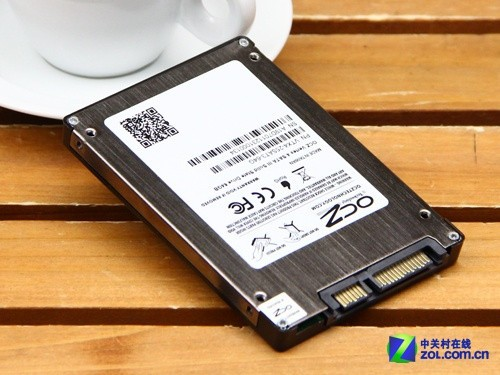 OCZ Vertex4 64GB SSD评测