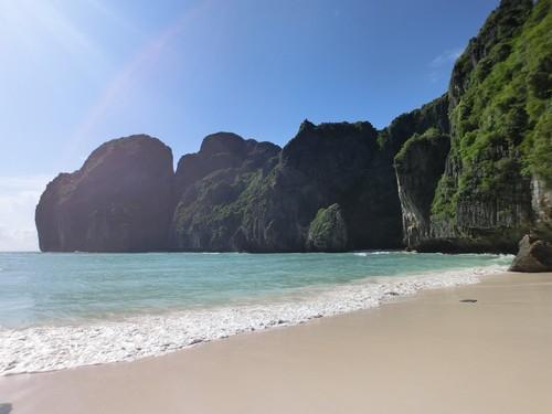醉美安达曼海 浪漫泰国普吉岛六日游记
