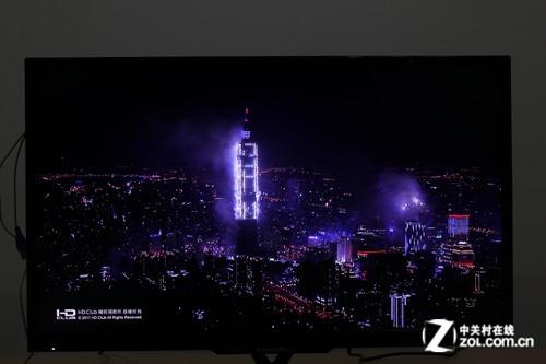 一键VOD海量片源 联想A21智能电视评测