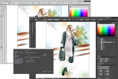 做图神器Illustrator CS6仅需4650元