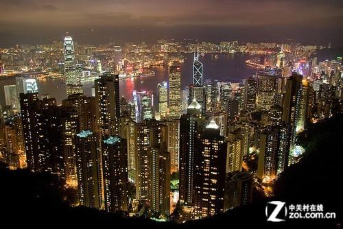 香港什么地方非常值得玩?